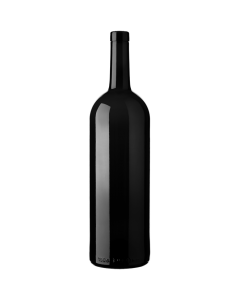 Bouteille à vin Prestige 150cl noir