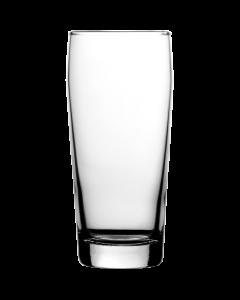 Pinte à bière Willy 38cl
