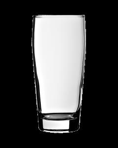 Pinte à bière Willy 48cl