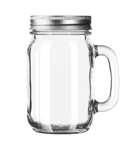 Verre à cocktail Mason Jar 49.5cl