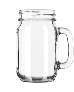 Drinking Jar Mason Jar 49.5cl