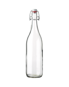 Milk bottle Limonade 100cl