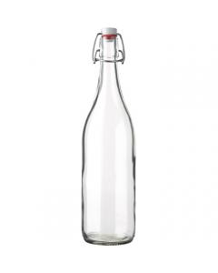 Bouteille à eau Limonade 100cl