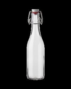 Bouteille à eau Limonade 35cl