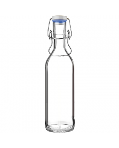 Glass water bottle Pure Bottle 75cl