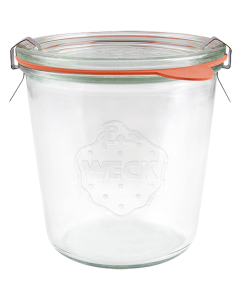 Weck jar 580ml