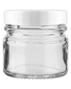 Honigglas 33ml TO43