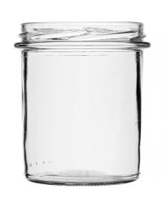 Einmachglas 350ml TO82