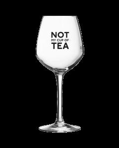 Verre à vin Robusto 37cl Foire du Valais 2018
