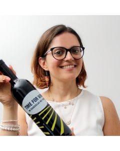 Glassmania Team Member Paola Barcheri