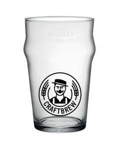 Bierglas bedrucken