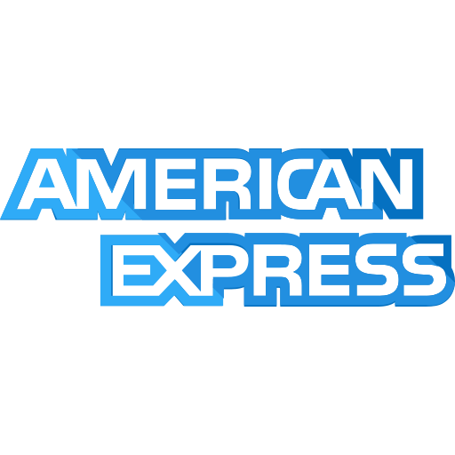 Glassmania American Express Payment Method